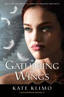 Centauriad  2  A Gathering of Wings PDF