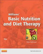BOPOD - Williams' Basic Nutrition & Diet Therapy: Edition 14