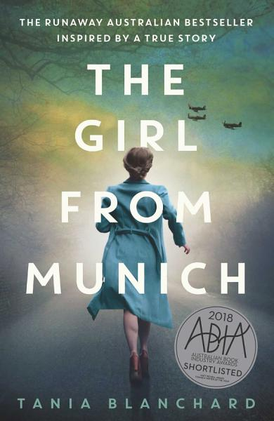 Download The Girl from Munich Book