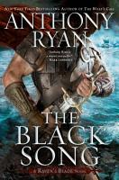 The Black Song PDF