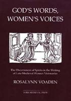 God s Words  Women s Voices PDF