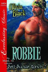 Robbie [Belt Buckle Ranch 2]