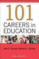 101 Careers in Education PDF