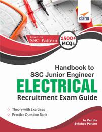 Handbook to SSC JE Electrical