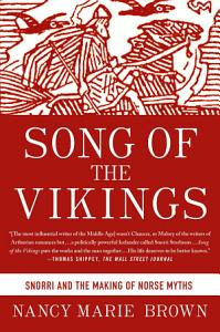 Song of the Vikings Book