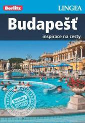 Průvodce Budapešť