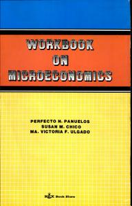 Workbook on Microeconomics Book