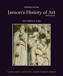 Janson s History of Art  The Middle Ages Book