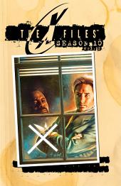 The X-Files: Season 10, Vol. 2