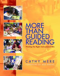 More Than Guided Reading Book PDF