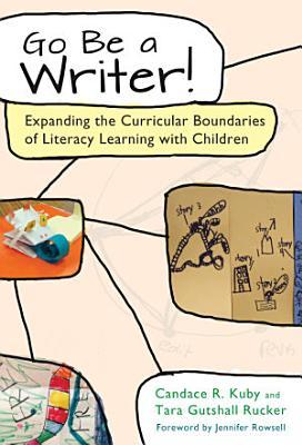Go Be a Writer  PDF