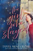 The Girl Who Stayed PDF