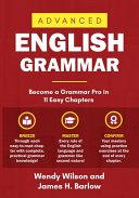 English Grammar Workbook PDF