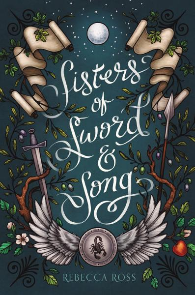 Download Sisters of Sword and Song Book