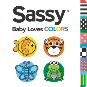 Baby Loves Colors PDF