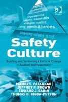 Safety Culture PDF