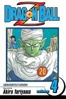 Dragon Ball Z  Vol  4 PDF