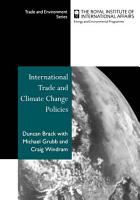 International Trade and Climate Change Policies PDF