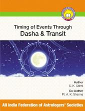 Timing of Events Through Dasha & Transit