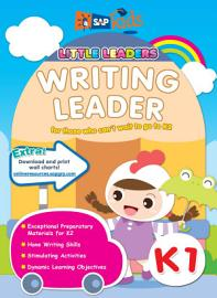 E Little Leaders  Writing Leader K1