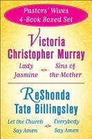 Victoria Christopher Murray and ReShonda Tate Billingsley s Pastors  Wives 4 Bo PDF