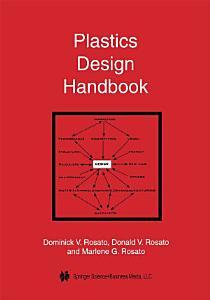 Plastics Design Handbook PDF