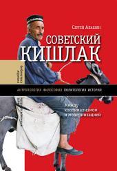 Советский кишлак: Между колониализмом и модернизацией