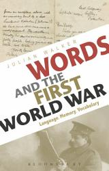 Words and the First World War PDF