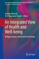 An Integrated View of Health and Well being PDF