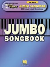 Jumbo Songbook: E-Z Play Today, Volume 199, Edition 2