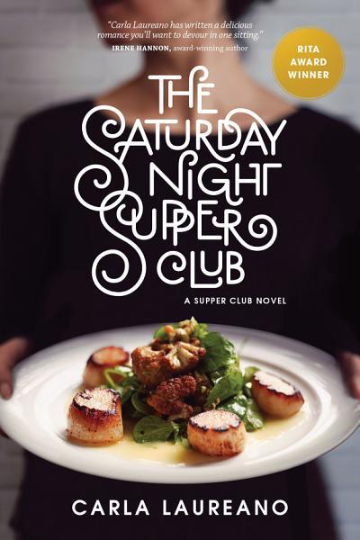 Download The Saturday Night Supper Club Book