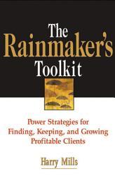 The Rainmaker s Toolkit PDF