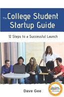 The College Student Startup Guide PDF