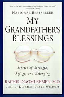 My Grandfather s Blessings Book