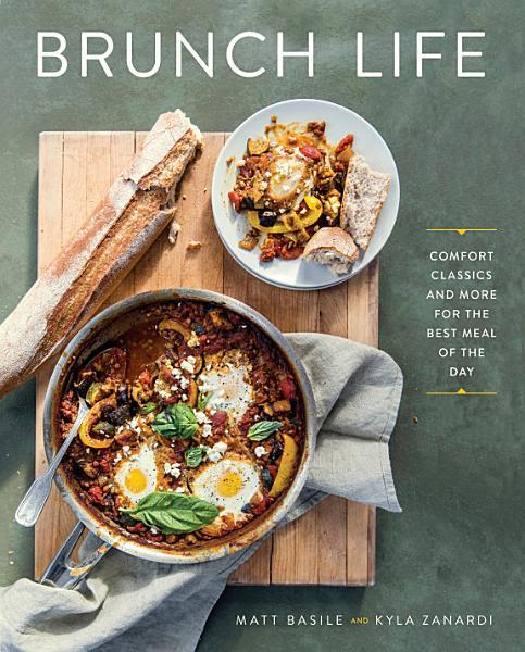 Download Brunch Life Book