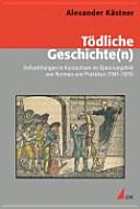 T  dliche Geschichte n  PDF