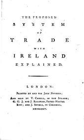 The Proposed System of Trade with Ireland Explained