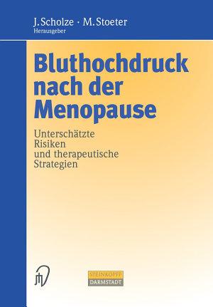 Bluthochdruck nach der Menopause PDF