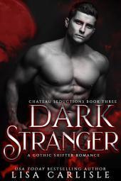 Dark Stranger (wolf shifter romance)