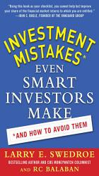 Investment Mistakes Even Smart Investors Make And How To Avoid Them Book PDF
