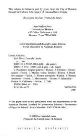 Left Alive PDF