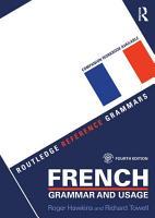 French Grammar and Usage PDF