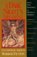A Dark Night's Dreaming