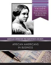 African Americans in Business