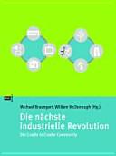 Die n  chste industrielle Revolution PDF