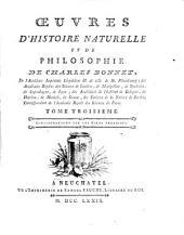 Œuvres d'histoire naturelle et de philosophie: Mémoires d'histoire naturelle (1779)