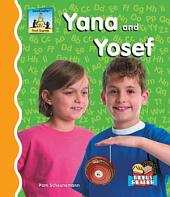 Yana and Yosef