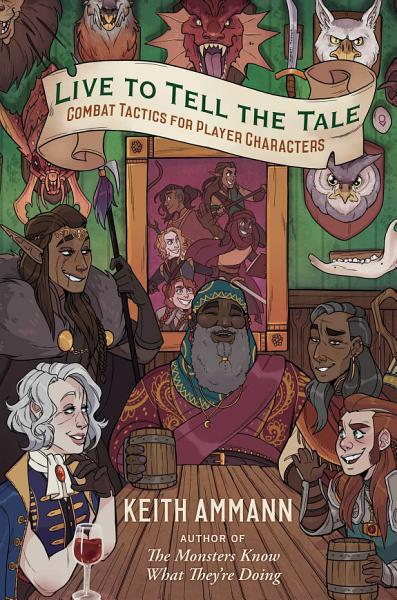 Download Live to Tell the Tale Book