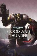 Blood And Thunder Book PDF