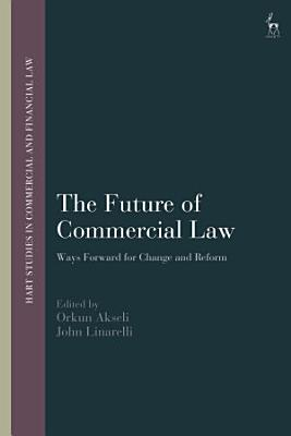 The Future of Commercial Law PDF